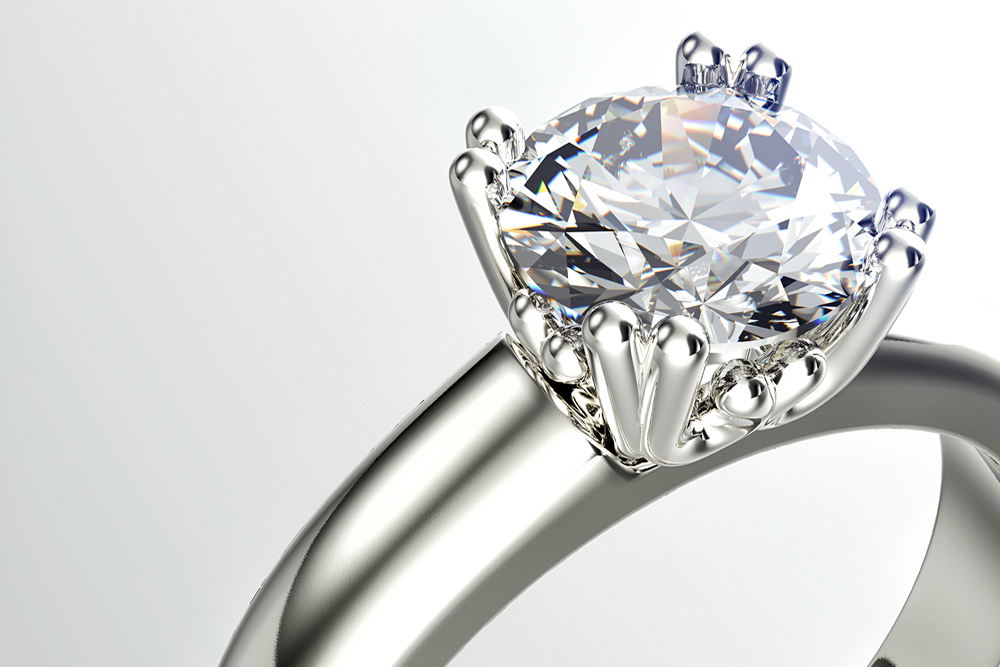 jewelry & valuables insurance in Darien CT