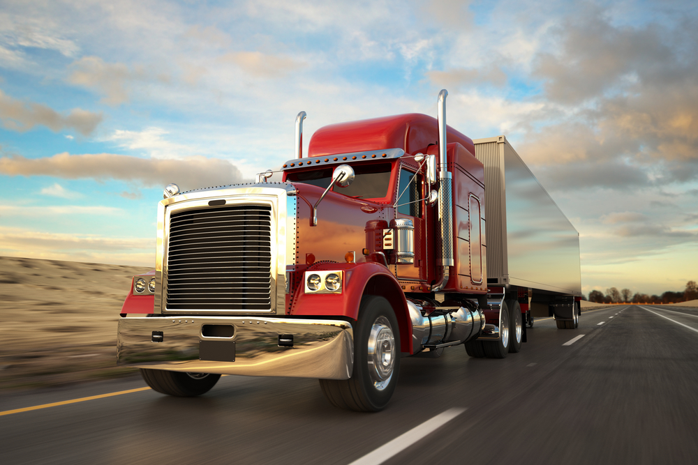 transportation insurance for hauling goods cross country