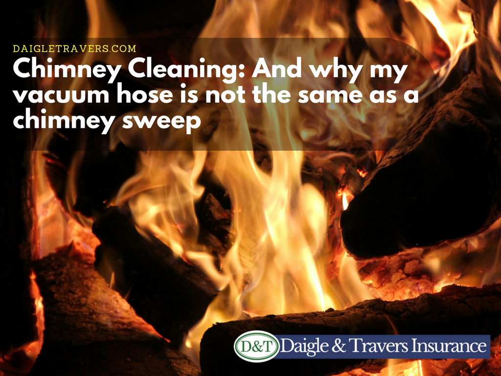 Chimney Cleaning Insurance Westport & Southport