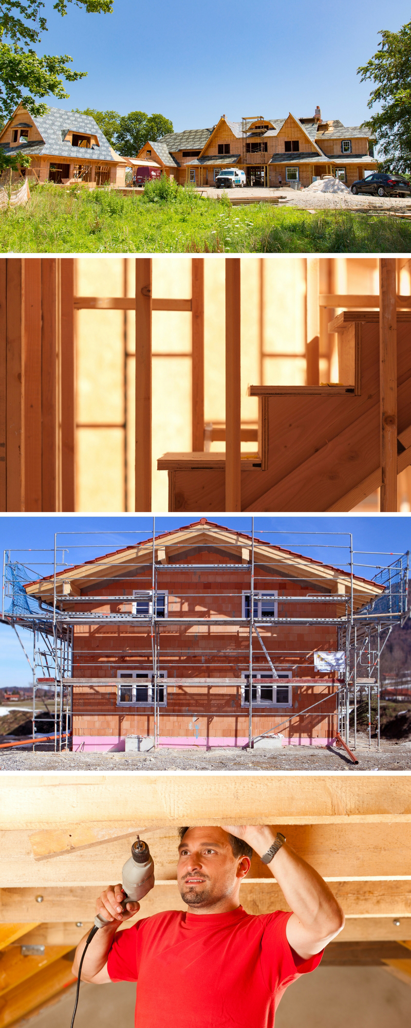 New home construction insurance daigle travers insurance for New home construction insurance