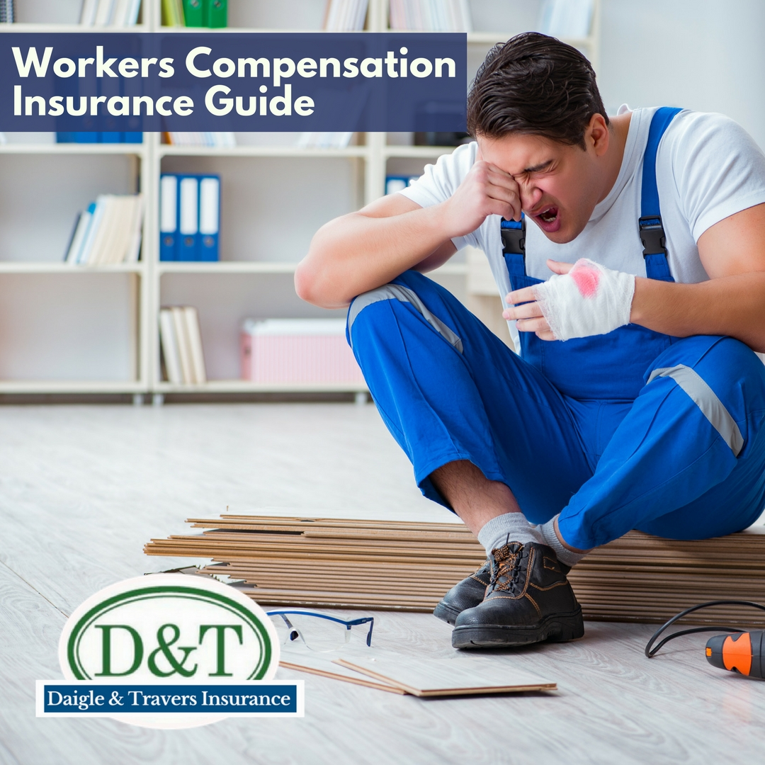 Workers Comp Insurance Darien CT