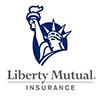 file an insurance claim with Liberty Mutual