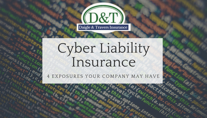 Cyber liability insurance cost Stamford CT