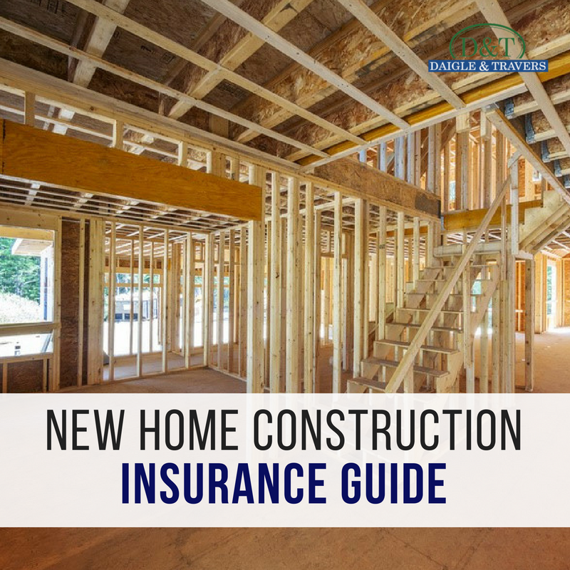 new home construction insurance Darien Connecticut