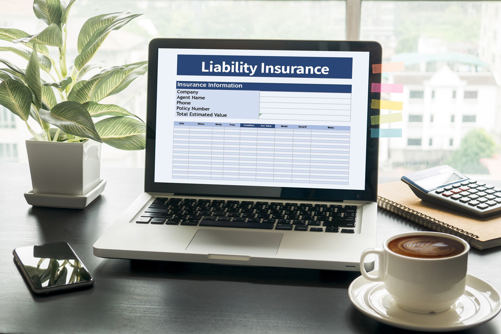 general liability insurance for businesses in Darien CT