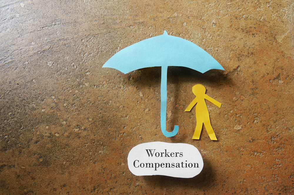 workers comp insurance Darien