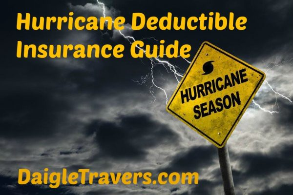 hurricane insurance darien
