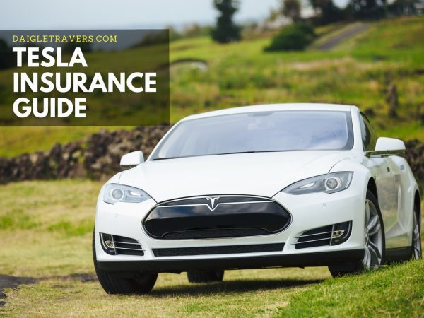 Tesla Insurance Guide Greenwich, Westport & Darien