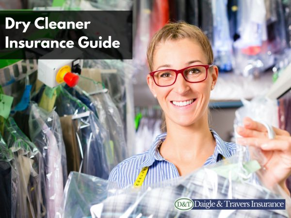 Dry Cleaner Insurance Guide Darien