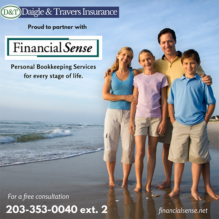 Financial Sense Darien Connecticut