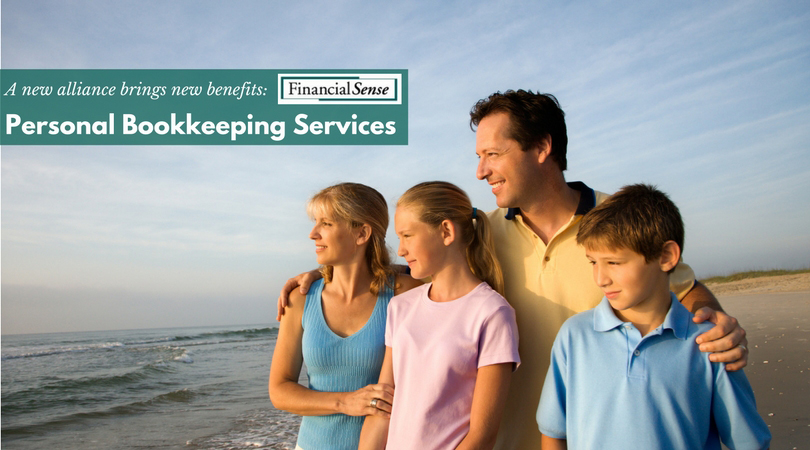 personal bookkeeping services Darien CT