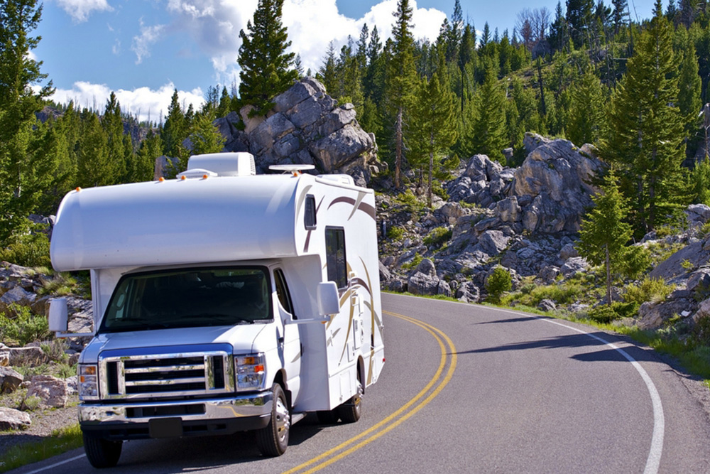 RV Insurance Darien CT