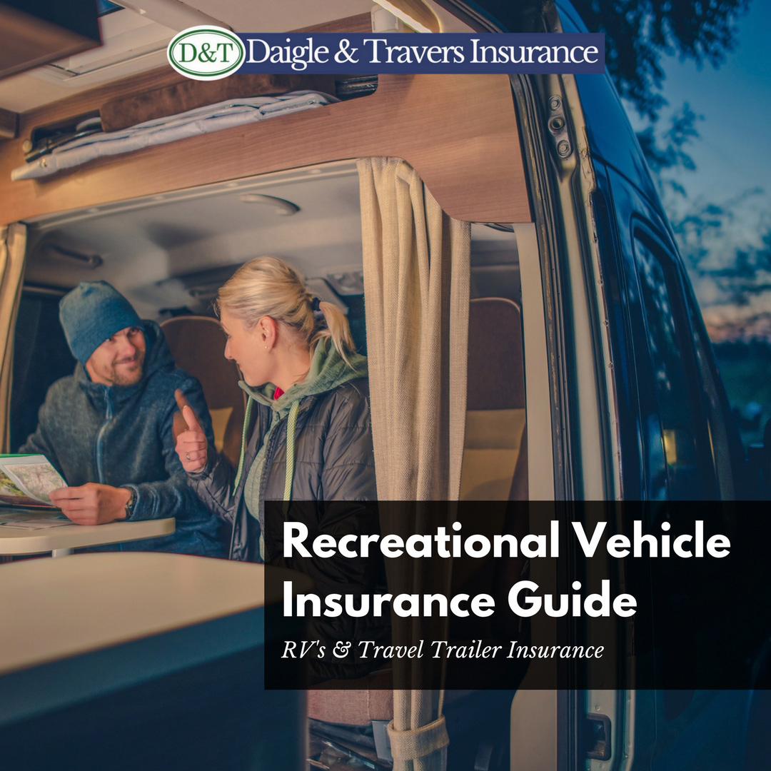 RV Insurance Darien