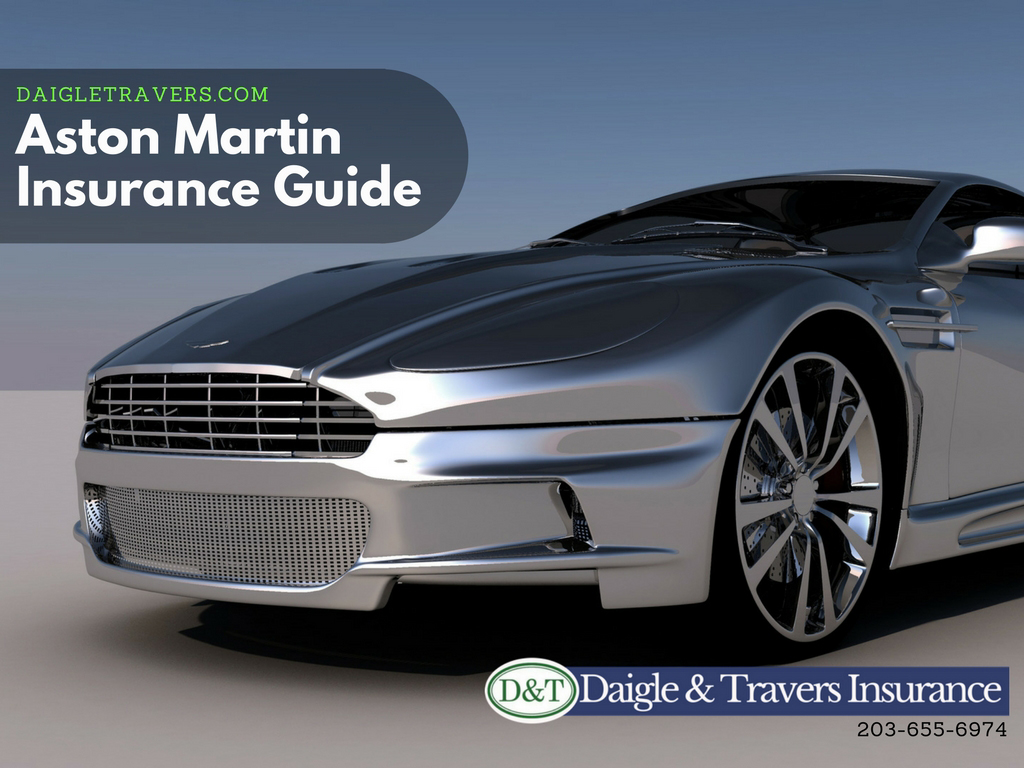 Aston Martin Insurance Greenwich CT