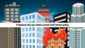 Condo homeowners insurance Norwalk & Darien