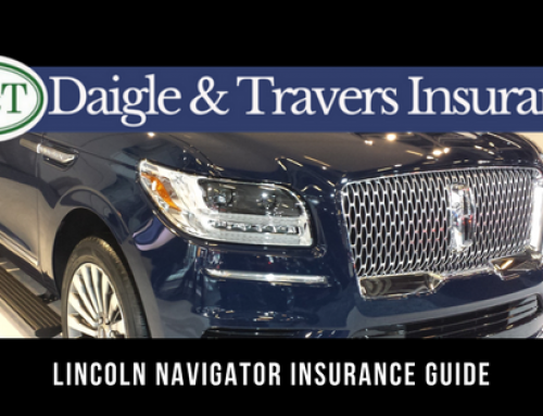 Lincoln Navigator Insurance Guide