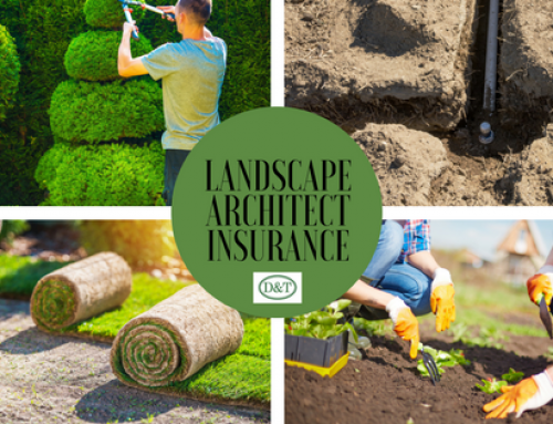 Landscape Architect Insurance Guide