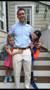 Insurance Agent Mark Wilhelm offers Home Insuranace and Business Insurance in Darien CT.