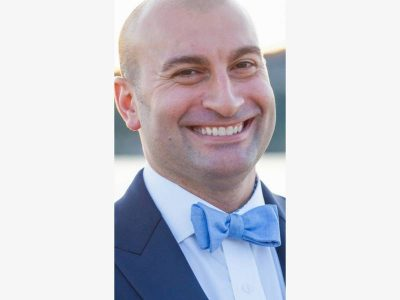 Peter Dell'Olio, insurance agent for commercial insurance and home insurance focusing on Fairfield Count, Long Island and Westchester County.