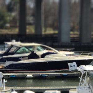 Greenwich In Water Boat Show is the place to buy your boat for the 2019 boating season, but don't forget to secure Boat Insurance!