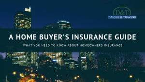 Home Buyers Insurance Connecticut