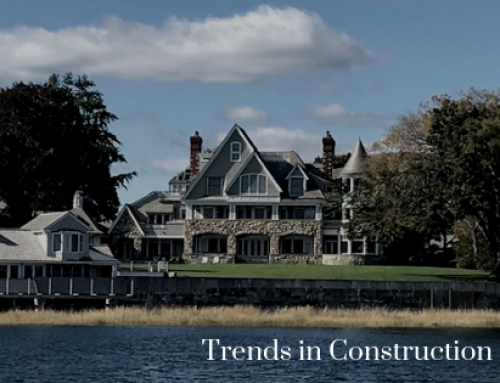 Personal Insurance: Trends in Construction Costs in Connecticut and New York