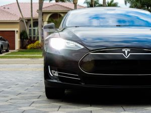 How Do I Best Insure My Tesla? | Daigle & Travers