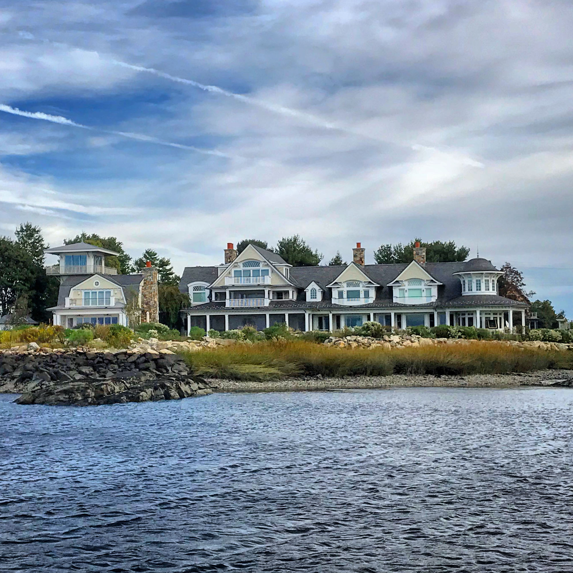 coastal homes; property; flood zones; Fairfield County; New Canaan; Westport; Greenwich; Southport; Westchester CT; Top Insurance Agents