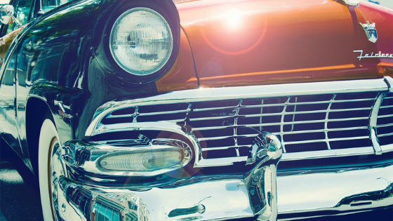 Daigle & Travers Insurance partnering with Haggerty Insurance to proved coverage for your classic or antique car.