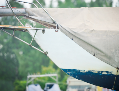 Make Your Boat Shipshape: Preseason Checklist