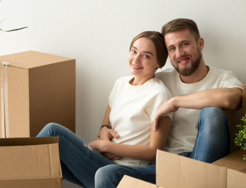 Homeowners Insurance for a First Time Home Buyer