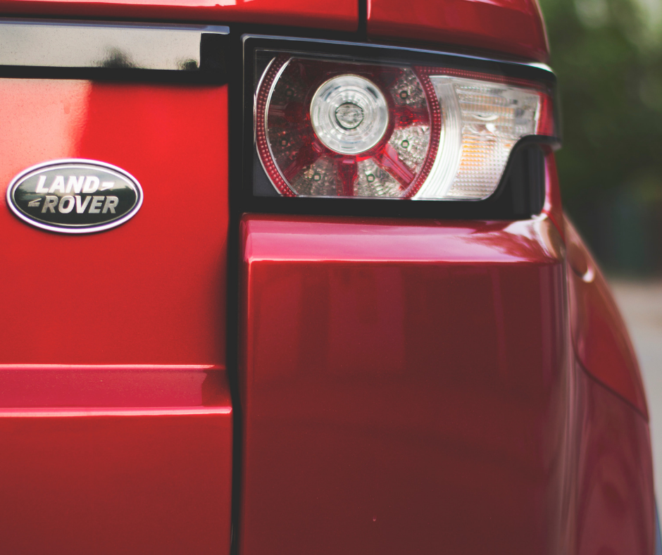 Land Rover Insurance needs to be customized to the specifics of your vehicle.