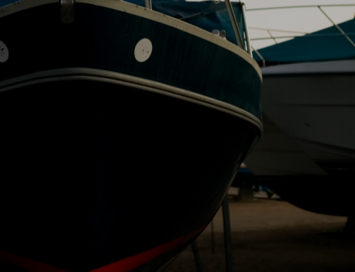Lay-Up Period in Boat Insurance