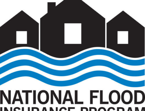 How Does the NFIP Define A Flood?