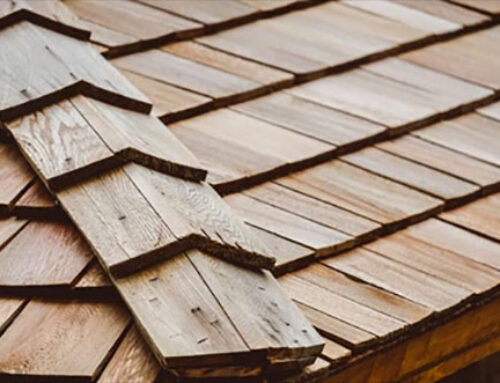 Do You Have A Cedar Roof? Here's What You Need To Know