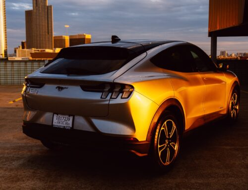 What Should I Know About Luxury Electric/Hybrid Vehicles?