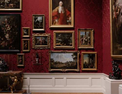Expensive Art Collections
