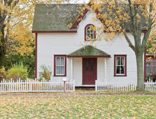 What to Ask Your Insurance Agent When Buying a New Home